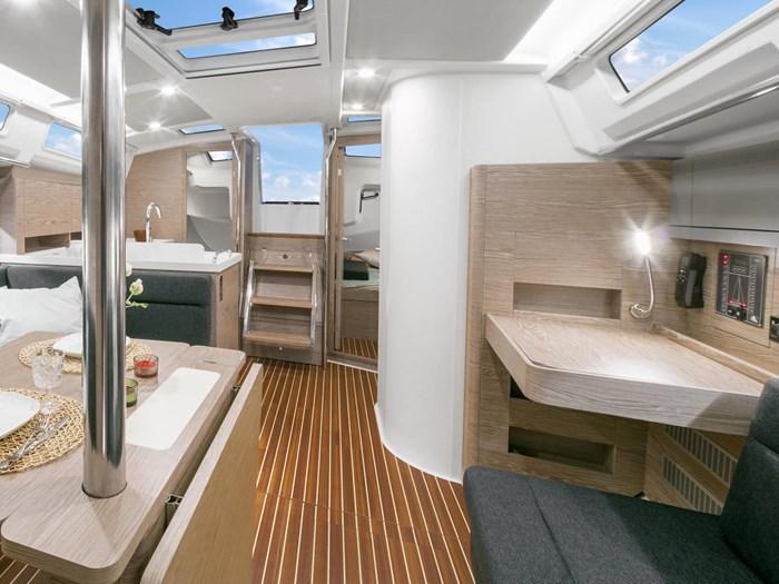 2020 Hanse Yachts 388 Photo 15 sur 19