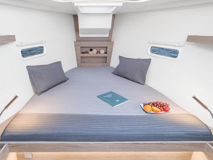 2020 Hanse Yachts 388 Photo 18 sur 19
