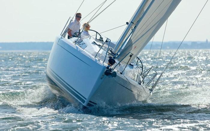 2021 Hanse Yachts 315 Photo 2 sur 21