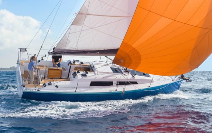 2021 Hanse Yachts 315 Photo 7 sur 21