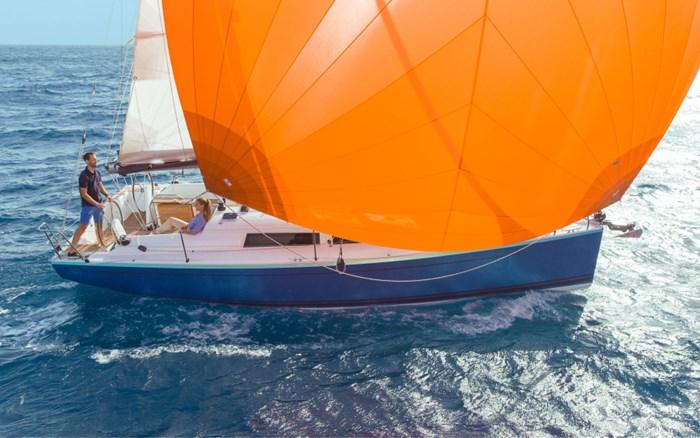 2021 Hanse Yachts 315 Photo 8 sur 21
