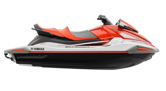 2021 Yamaha Yamaha VX1050C-WB Photo 1 sur 1