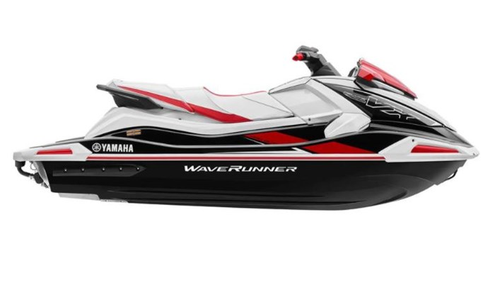 Yamaha VX1050E-WB