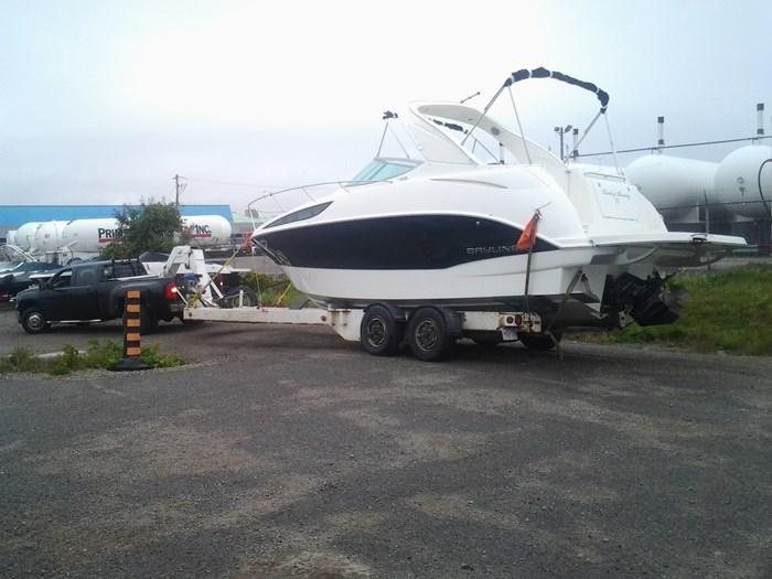 2010 Sea Ray Wanted - Express Cruisers 26 - 40 feet Photo 3 of 8