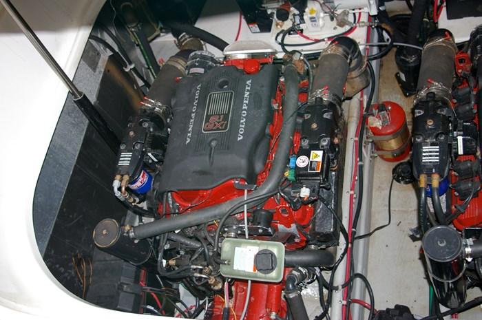2002 Doral 360SEV Photo 9 of 21
