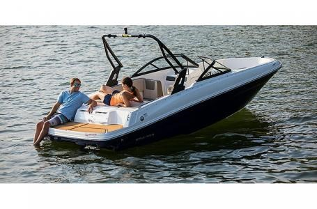 2021 Bayliner VR4-NR Photo 7 sur 8