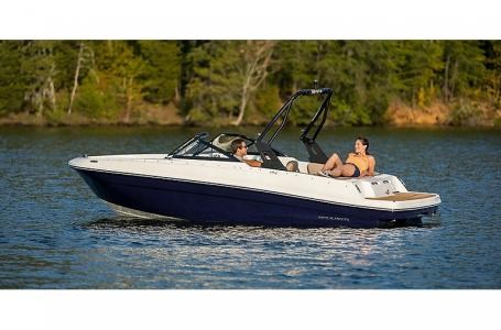 2021 Bayliner VR4 Photo 5 sur 8