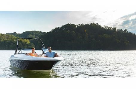 2021 Bayliner VR4 Photo 8 sur 8
