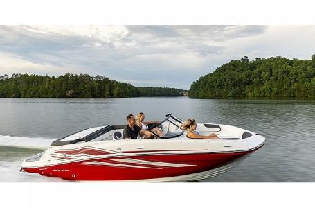 2021 Bayliner VR5 Photo 1 sur 21