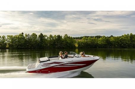2021 Bayliner VR5 Photo 2 sur 21