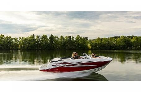 2021 Bayliner VR5 Photo 3 sur 21