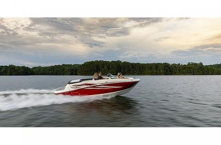 2021 Bayliner VR5 Photo 4 sur 21