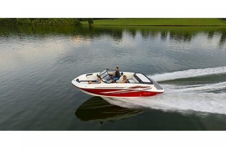 2021 Bayliner VR5 Photo 7 sur 21