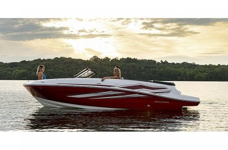 2021 Bayliner VR5 Photo 8 sur 21