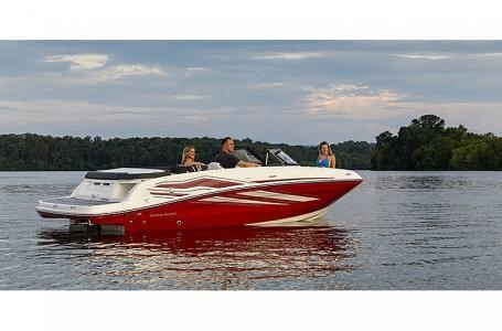 2021 Bayliner VR5 Photo 10 sur 21