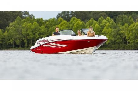 2021 Bayliner VR5 Photo 11 sur 21