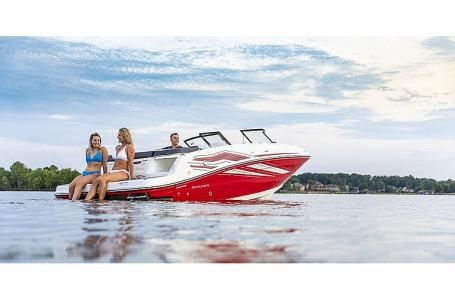 2021 Bayliner VR5 Photo 12 sur 21
