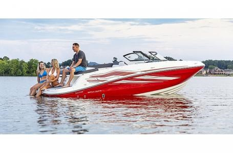 2021 Bayliner VR5 Photo 13 sur 21