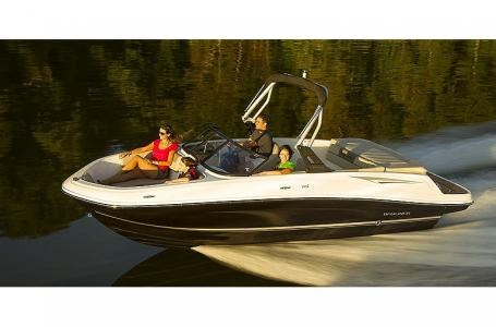 2021 Bayliner VR5 Photo 20 sur 21