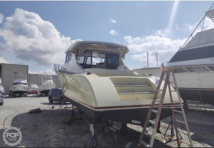 2007 Seascout 41 Photo 2 sur 20