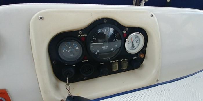 2004 Hunter Passage 420 Photo 60 sur 94