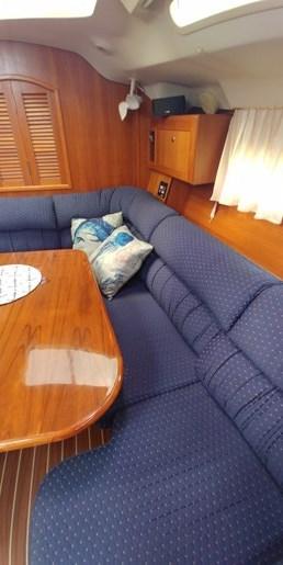 2004 Hunter Passage 420 Photo 49 sur 94