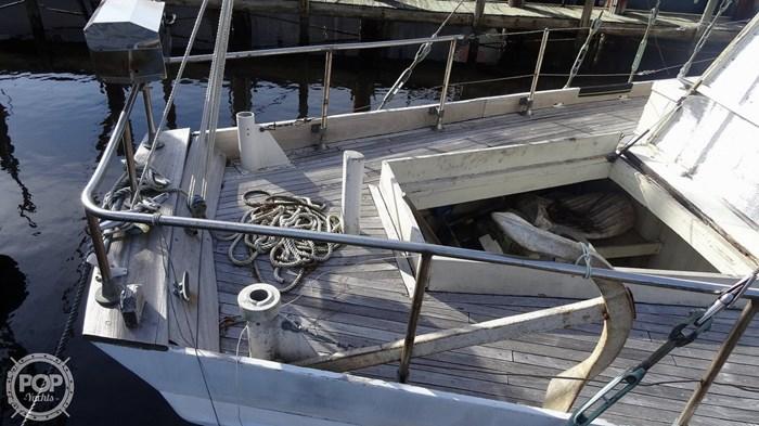 1970 Alden Yachts 57 Photo 13 sur 20