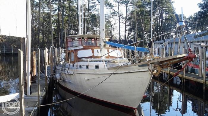 1970 Alden Yachts 57 Photo 2 sur 20