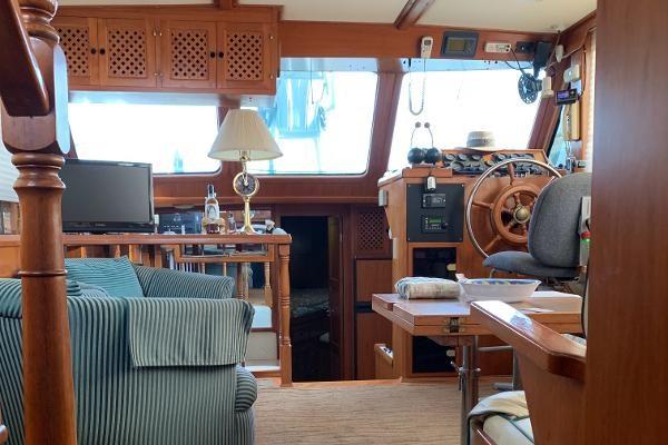 1987 Nova Fishing Cockpit Photo 17 sur 41