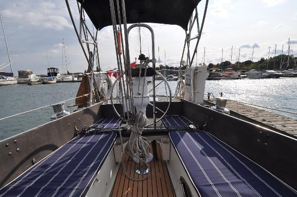 1969 Sparkman Stephens Comanche 42 by Chris Craft Photo 11 of 114