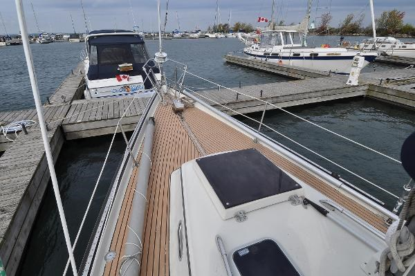 1969 Sparkman Stephens Comanche 42 by Chris Craft Photo 15 of 114