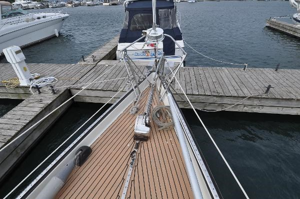 1969 Sparkman Stephens Comanche 42 by Chris Craft Photo 16 of 114