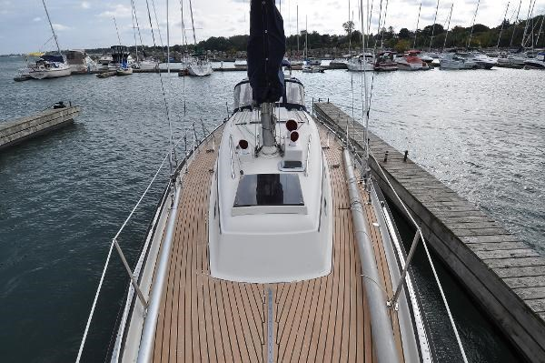1969 Sparkman Stephens Comanche 42 by Chris Craft Photo 17 of 114