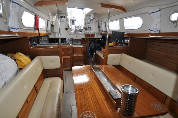 1969 Sparkman Stephens Comanche 42 by Chris Craft Photo 23 of 114