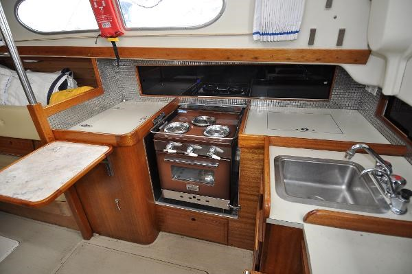 1969 Sparkman Stephens Comanche 42 by Chris Craft Photo 29 of 114
