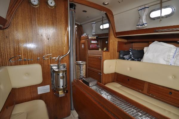 1969 Sparkman Stephens Comanche 42 by Chris Craft Photo 30 of 114