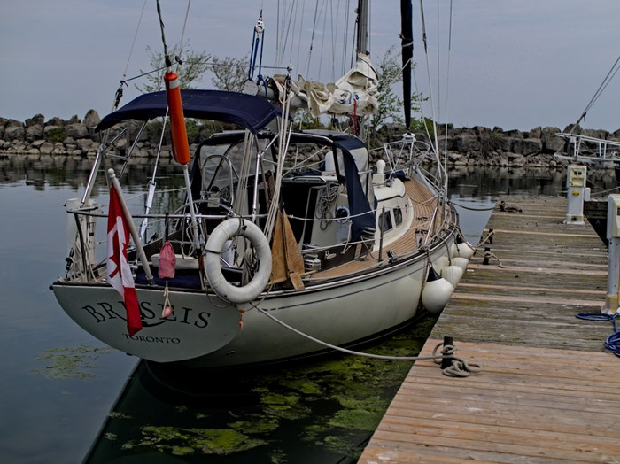 1969 Sparkman Stephens Comanche 42 by Chris Craft Photo 7 of 114