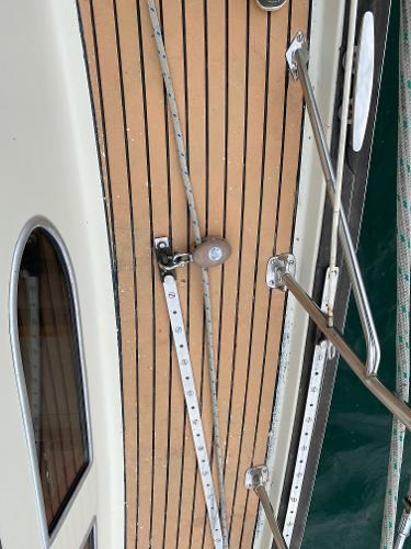 1969 Sparkman Stephens Comanche 42 by Chris Craft Photo 47 of 114