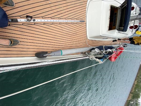 1969 Sparkman Stephens Comanche 42 by Chris Craft Photo 56 of 114