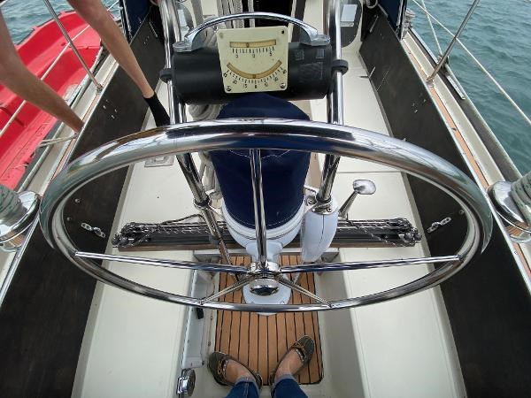 1969 Sparkman Stephens Comanche 42 by Chris Craft Photo 69 of 114