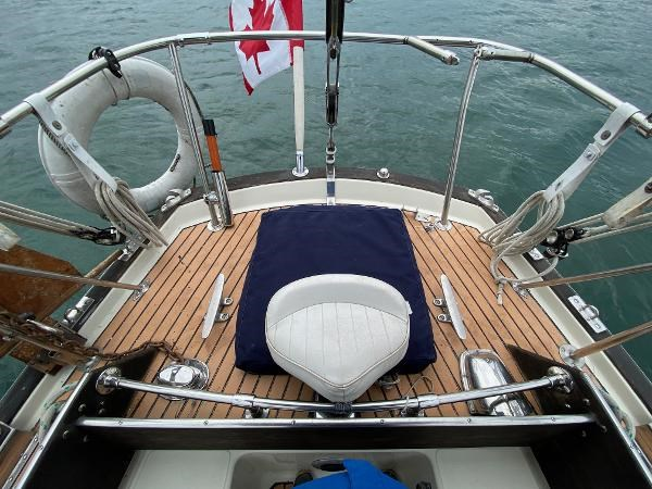1969 Sparkman Stephens Comanche 42 by Chris Craft Photo 70 of 114