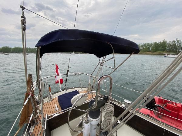 1969 Sparkman Stephens Comanche 42 by Chris Craft Photo 79 of 114