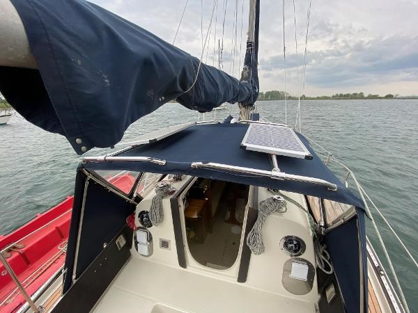 1969 Sparkman Stephens Comanche 42 by Chris Craft Photo 80 of 114