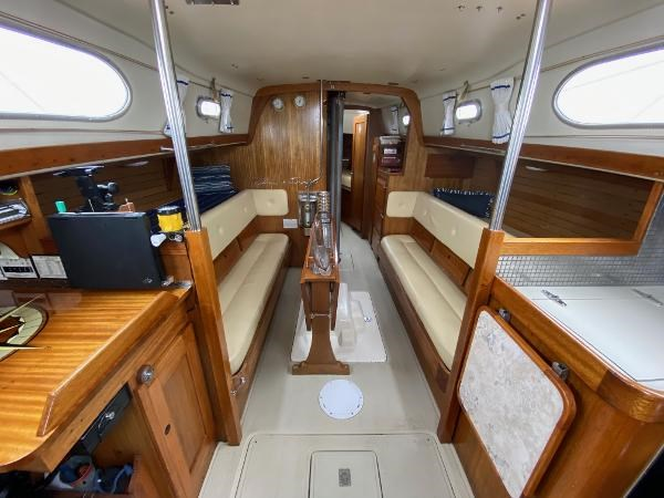 1969 Sparkman Stephens Comanche 42 by Chris Craft Photo 83 of 114