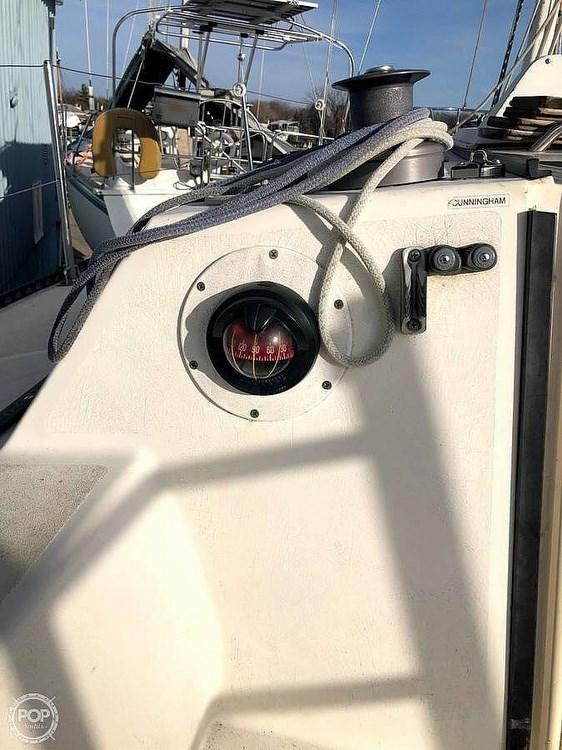 1984 S2 Yachts 9.1m Photo 5 sur 20