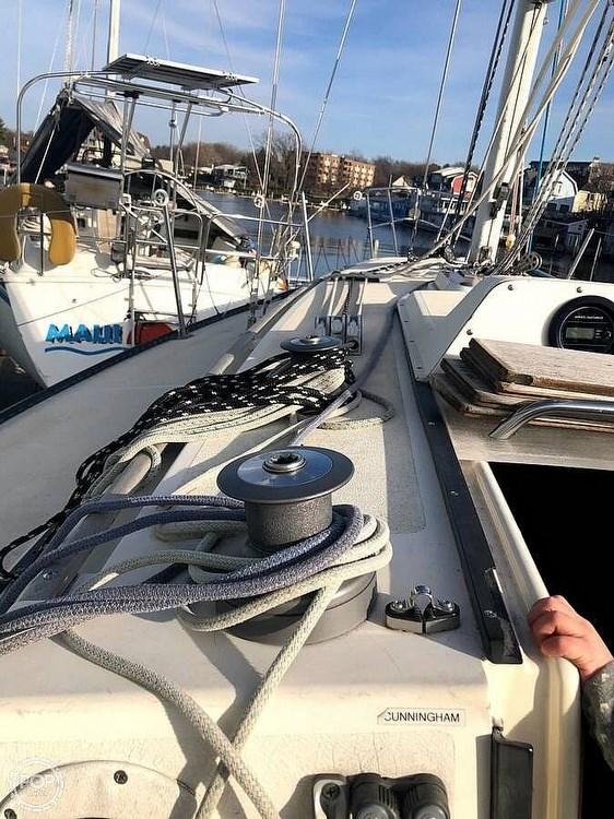 1984 S2 Yachts 9.1m Photo 7 sur 20