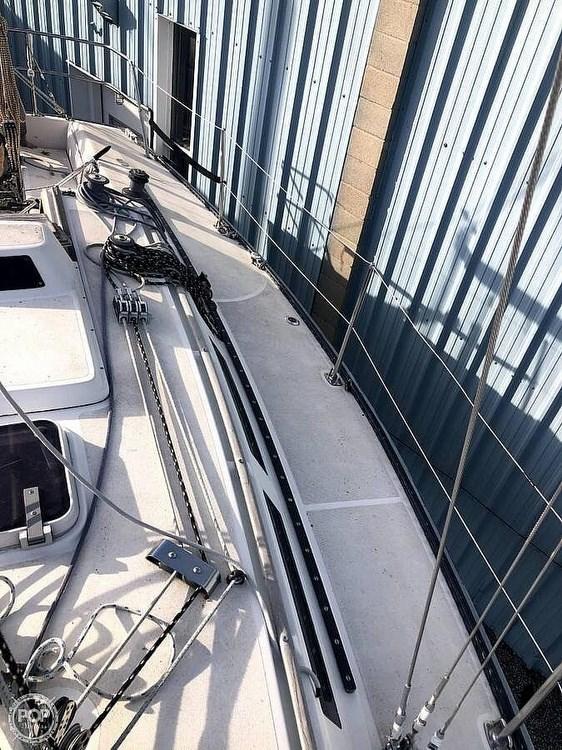 1984 S2 Yachts 9.1m Photo 9 sur 20