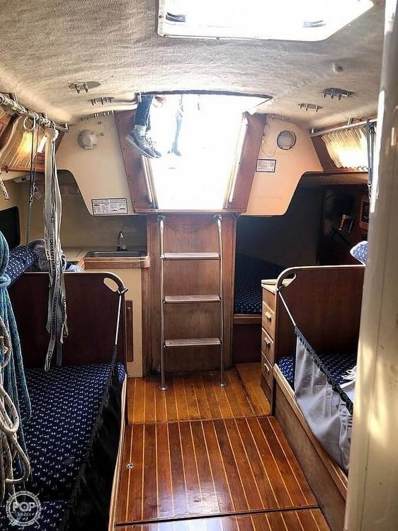 1984 S2 Yachts 9.1m Photo 17 sur 20