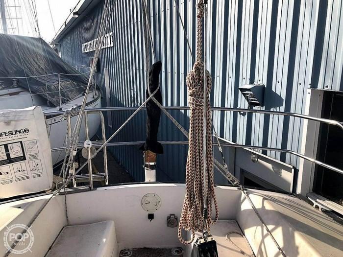 1984 S2 Yachts 9.1m Photo 20 sur 20