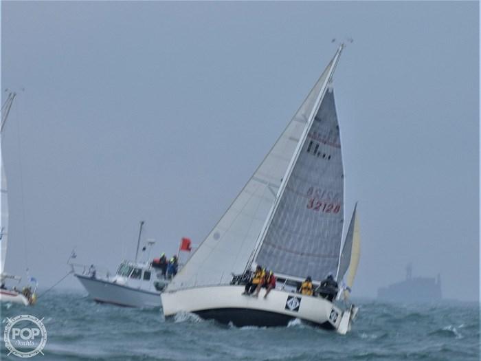 1984 S2 Yachts 9.1m Photo 2 sur 20
